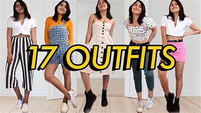 Summer Outfits Outfit Lookbook Casual