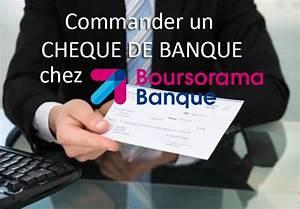 Deposer Cheque Boursorama : demander un ch que de banque boursorama 01 banque en ligne ~ Medecine-chirurgie-esthetiques.com Avis de Voitures