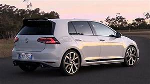 Volkswagen Golf GTI 40 Years 2016 review CarsGuide
