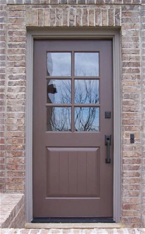 Wood Back Door With Window 1000 images about front and back porch additions on