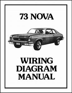 72 Nova Wiring Diagram Lighting