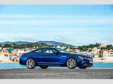 BMW 6 Series Coupe LCI F13 specs & photos 2015, 2016