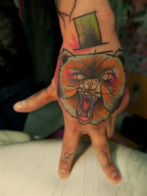 scratchy watercolor tattoo selection  sven groenewald