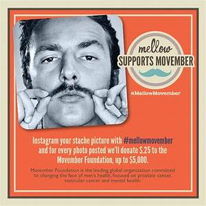 Mellow Mushroom Aims to Win Movember with National ...
