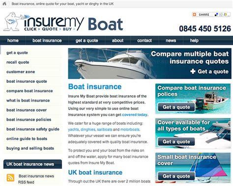 Boat Insurance Ombudsman by Boat Insurance Boats