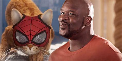 Spider Man Miles Morales Puts A Spider Cat Twist On