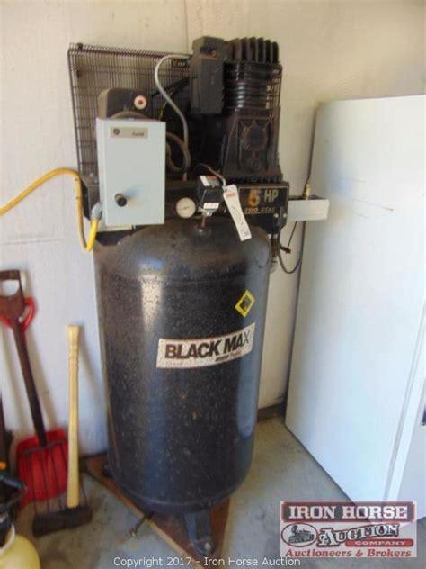 Iron Horse Air Compressor Parts