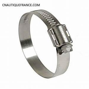 Collier De Serrage Inox : collier de serrage inox 316 12 mm 60 80 mm ~ Melissatoandfro.com Idées de Décoration