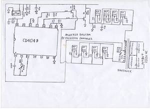 Wiring Diagram Inverter