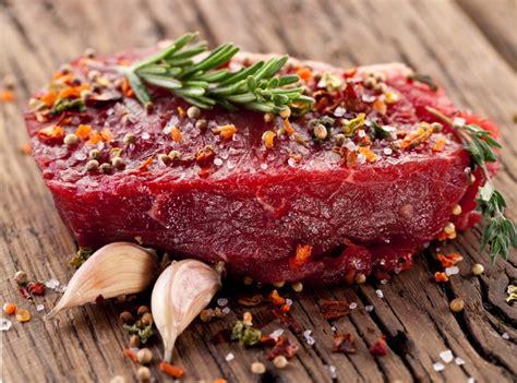 Kā pareizi uzglabāt gaļu- ledusskapī, saldētavā, bez ...