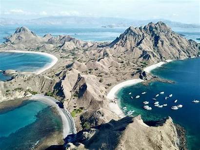 Labuan Bajo Island Padar Inbound