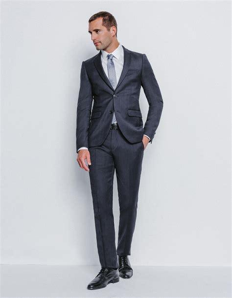 chaussure homme bleu marine mariage costume bleu marine chaussure marron maison design