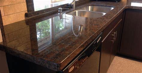 brown marble countertops coffee brown granite