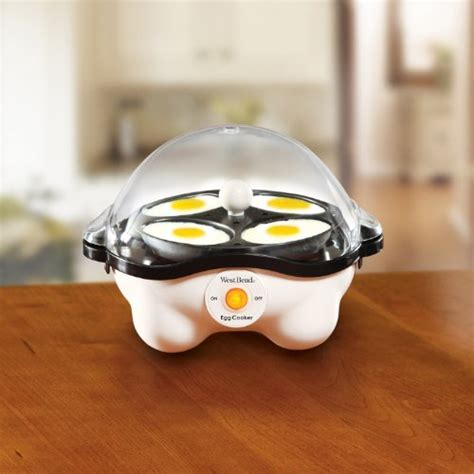 west bend  automatic egg cooker discontinued