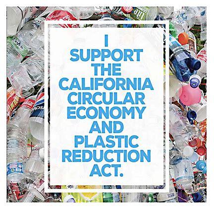 CA Legislature Missed Opportunity to Reduce Single-Use ...