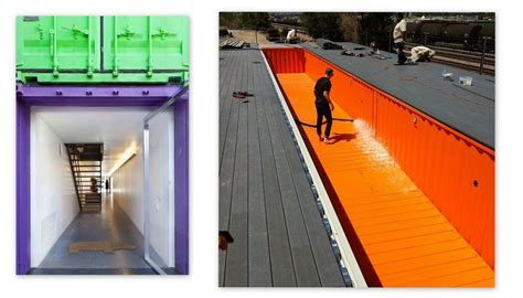 transformer garage en cuisine 屳 habitat container maison piscine 33 0 6 30 66 78 63 maison