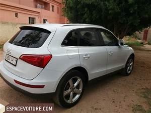 Audi Q5 Prix Occasion : audi q5 2011 diesel voiture d 39 occasion casablanca prix 360 000 dhs ~ Gottalentnigeria.com Avis de Voitures