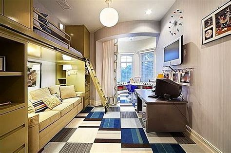 33-brilliant-bedroom-decorating-ideas-for-14-year-old-boys
