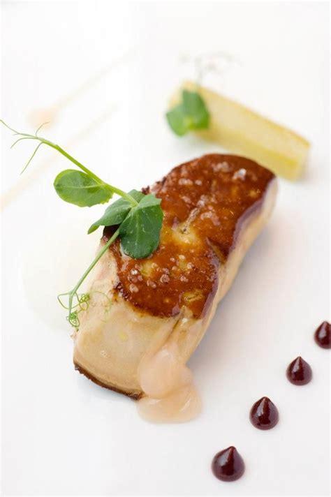 cuisine foie gras foie gras poêlé food