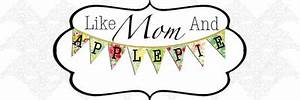 like mom and apple pie frozen birthday party and free With what kind of paint to use on kitchen cabinets for baby shower thank you stickers