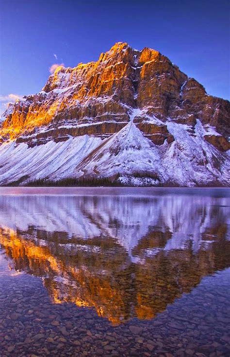 bow lake alberta canada holidayspotsu