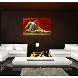 Tableau Peinture Moderne : tableau contemporain classic dance ~ Teatrodelosmanantiales.com Idées de Décoration