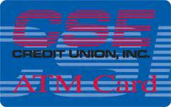 Have you received credit card solicitations in the mail and wondered if you were missing out on a good worldwide acceptance. CSE Credit Union - Convenience Services