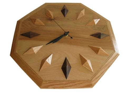woodworking plans wooden clock design 301 moved permanently