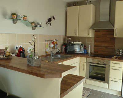 faience cuisine design aménagement déco cuisine beige
