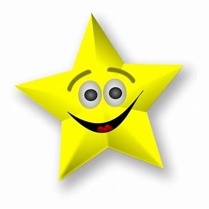 Star Gold Clipart Stars Animated Graphics Clipartix