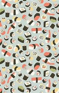 Cute Food Patterns Tumblr