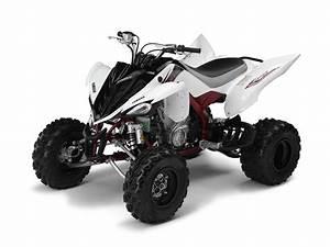 Quad Yamaha Raptor : 2009 yamaha raptor 700r ~ Jslefanu.com Haus und Dekorationen