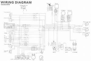 Re  Wayne Can You Re Scan The Qt50 Wiring Diagram   U2014 Moped