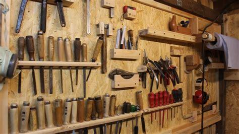 Garage Werkzeugwand by Werkstatt Werkzeugwand Industriewerkzeuge Ausr 252 Stung