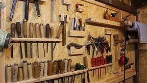 Werkzeugwand Selber Bauen : cleat make how french ~ Watch28wear.com Haus und Dekorationen