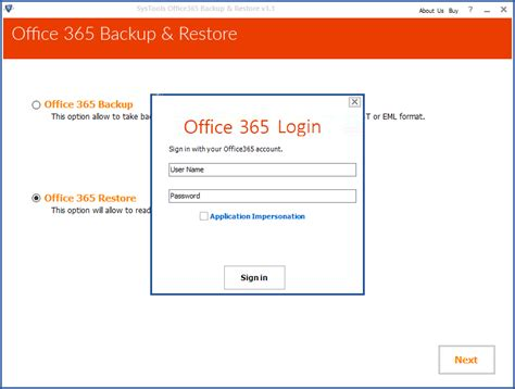 Office 365 Email Login by August 2016 Convertmyemail In
