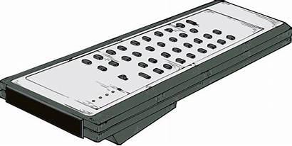 Remote Control Clip Vector Clipart Tv Svg