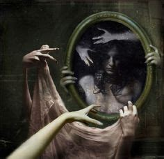 mirror tat images reflection art mirror mirror