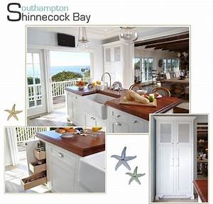 Kitchen Designs By Ken Kelly : southampton beach house kitchen bistro on the bay kitchen designs ~ Markanthonyermac.com Haus und Dekorationen