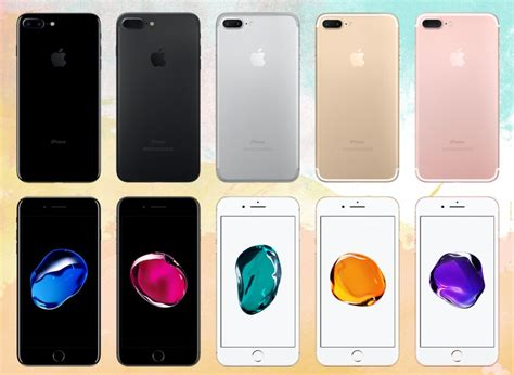 what color iphone should i get apple iphone 7 plus deals reviews specs and info