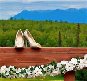 settlers bay wasilla alaska rustic wedding guide With wedding invitation settlers online