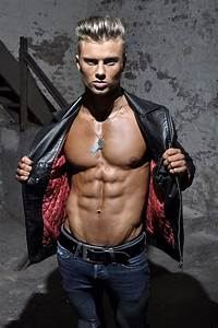 10 Best Male Fitness Models Images On Pinterest