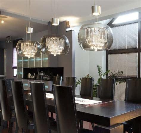 Illuminazione Sala Da Pranzo by Lade Sopra Tavolo Da Pranzo Idee Per La Casa