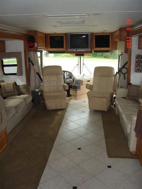 national rv tropical lx   details brochure floorplan