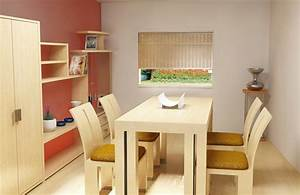 Rules of Decorating Interior Designs for Small Homes