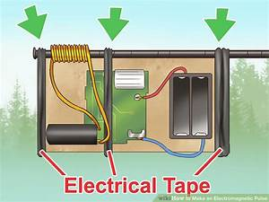 How To Make An Electromagnetic Pulse  With Pictures