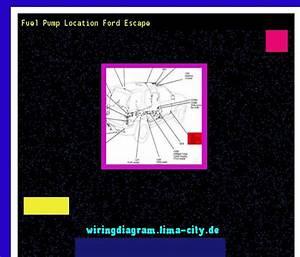 Fuel Pump Location Ford Escape  Wiring Diagram 18564