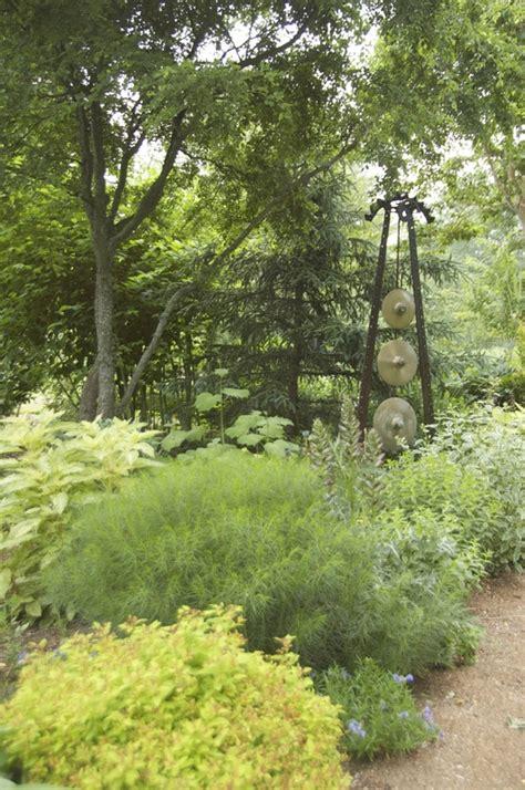 Funnel Garden  Bedrock Gardens