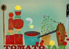 Poster Bestellen Günstig : tomato posters on pinterest watercolor food vintage posters and po ~ Watch28wear.com Haus und Dekorationen