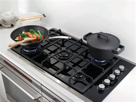 Choosing your new cooktop   Stoves   Kitchens